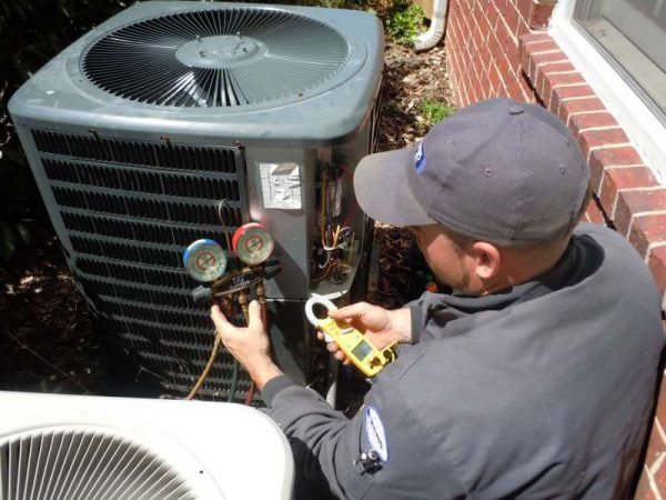 24 Hour Emergency Air Conditioner Repair Services In San Diego Ca